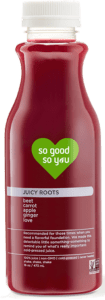 SoGoodSoYou - Juice - Juicy Roots